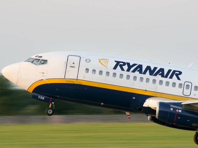 Voli Ryanair: le offerte low cost per partire a luglio