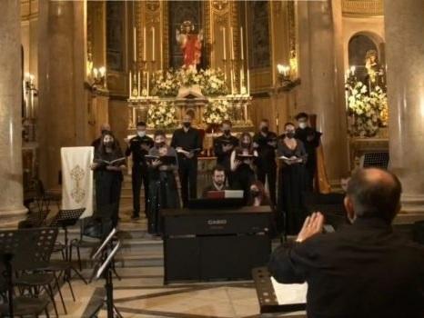 Festa di sant'Antonio all'insegna della musica a Messina: il concerto del conservatorio Corelli