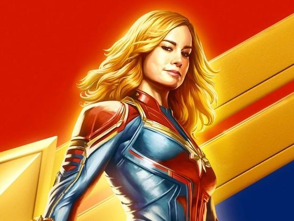 Captain Marvel: la recensione
