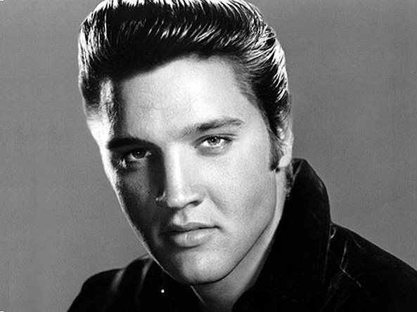 The king has left the building: in memoria di Elvis Presley
