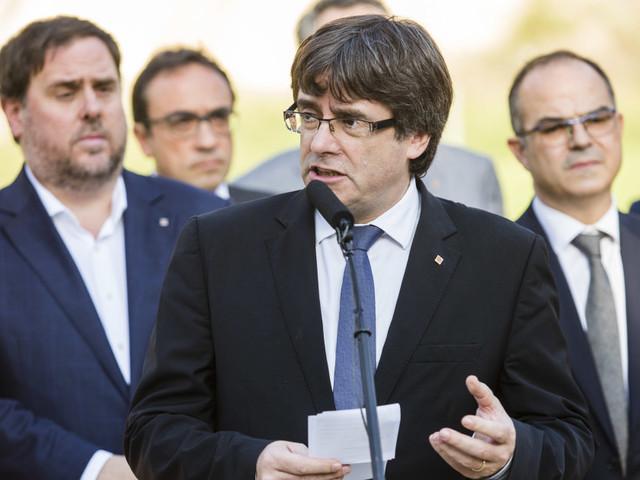 La ragionevolezza che manca alla leadership catalana