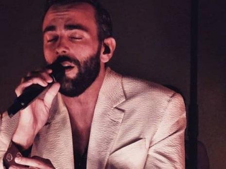 Foto e video del concerto di Marco Mengoni a Fontanellato, al via Fuori Atlantico Tour