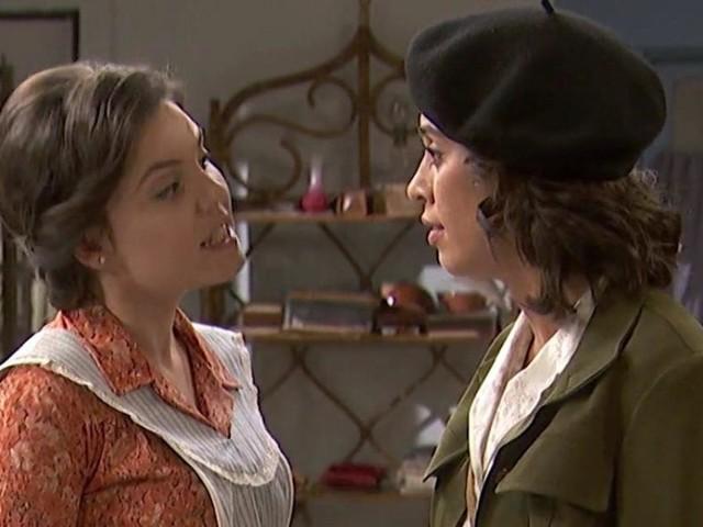 Il Segreto, spoiler dal 5 al 9 ottobre: Marcela gelosa di Tomas e Alicia