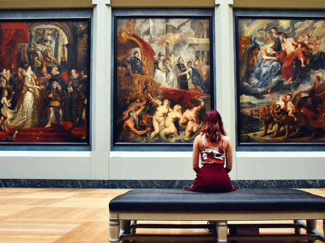 Estate e arte: le mostre italiane da non perdere