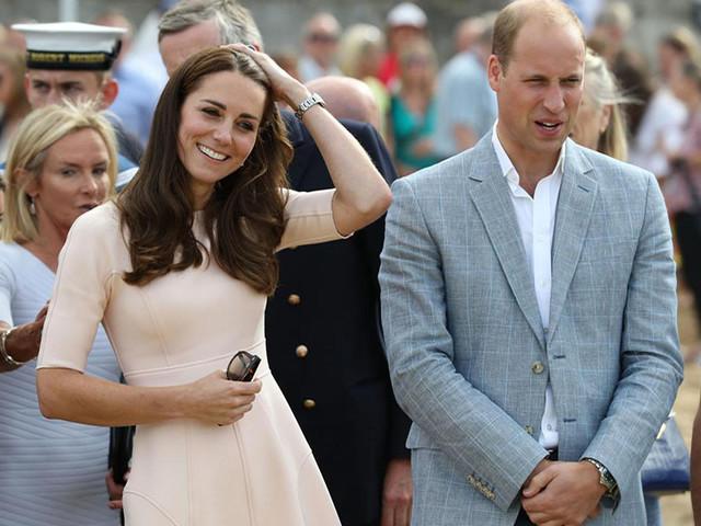 Kate Middleton è stata tradita dal Principe William? Ecco la FOTO che ha sconvolto la Casa Reale