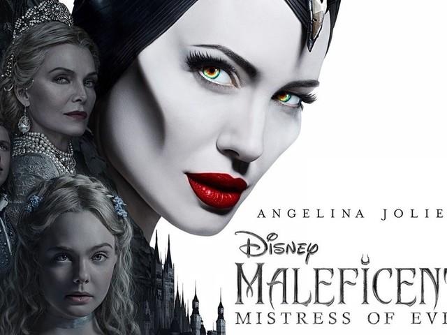 Maleficent Signora del male: recensione del nuovo film Disney con Angelina Jolie