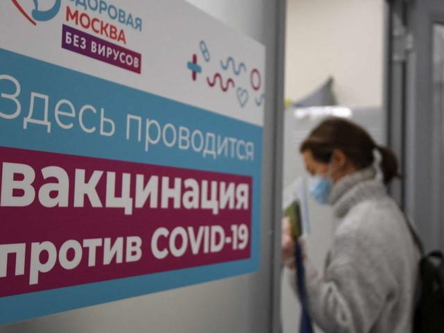 Covid, in Russia nuovo record negativo:1.015 morti in 24 ore | Austria, ipotesi Green pass al lavoro ma con i test gratis