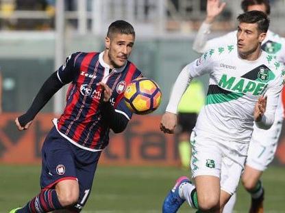 Inter, cercasi vice Icardi: spunta Falcinelli