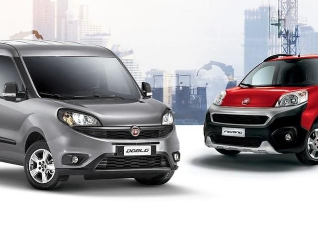 Leasys CarCloud - Arriva l'abbonamento Pro per i veicoli commerciali Fiat