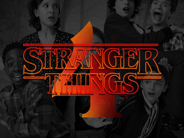 Stranger Things 4, trailer della quarta stagione