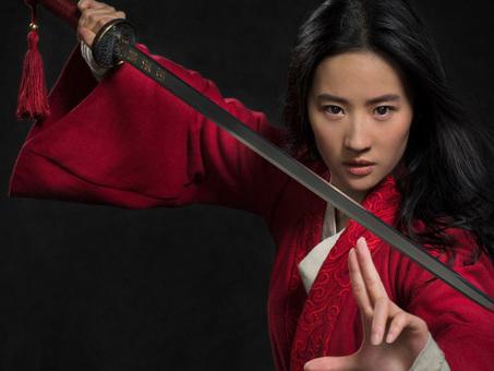 Mulan dal cinema al debutto in streaming su Disney+ dal 4 settembre