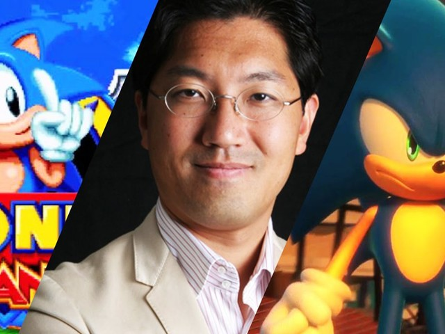 Yuji Naka: il creatore di Sonic è a lavoro su un nuovo action game