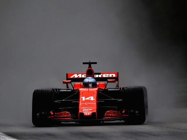 McLaren, addio Honda: dal 2018 sarà Renault