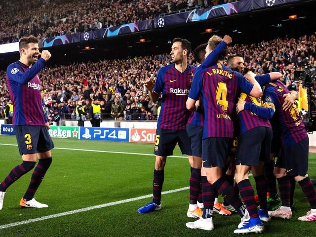 Finale Copa del Rey, dove vedere Barcellona-Valencia in Tv