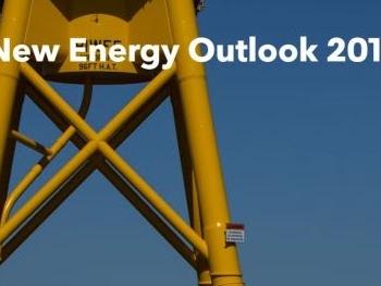 Le previsioni dei mercati sull'energia, sistema elettrico, stoccaggio, veicoli elettrici. 3/4 di 10,2 trilioni di dollari entro il 2040