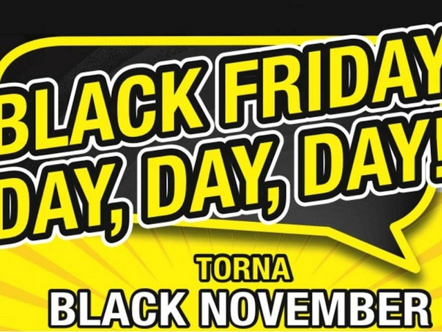 È già Black Friday col volantino Euronics: Huawei P30, Samsung Galaxy S10 e iPhone XR