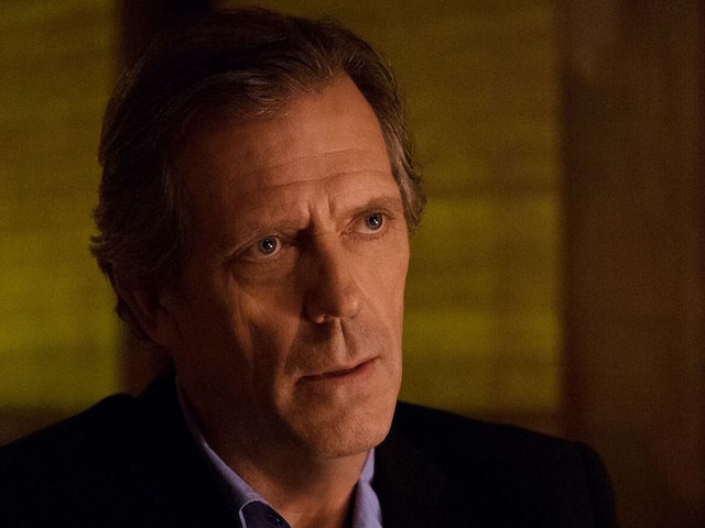 Chance: su Infinity la nuova serie con Hugh Laurie nei panni di un neuropsichiatra
