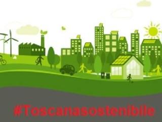 #Toscanasostenibile, al via il percorso per la redazione della strategia della sostenibilità