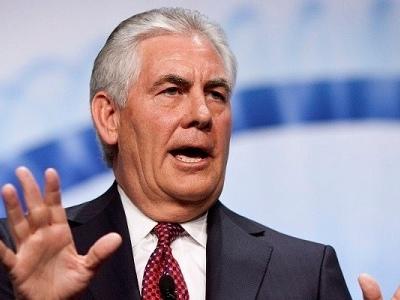 Usa, a sorpresa Trump licenzia il segretario di Stato Tillerson