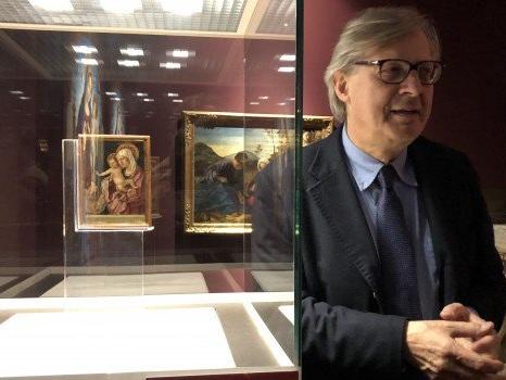 Il Satiro danzante al Vinitaly, la proposta tra polemiche e pareri positivi