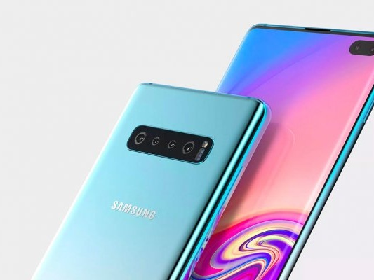 Samsung Galaxy S10+, S10 e S10e: patch di ottobre 2019 disponibile in Italia - Notizia