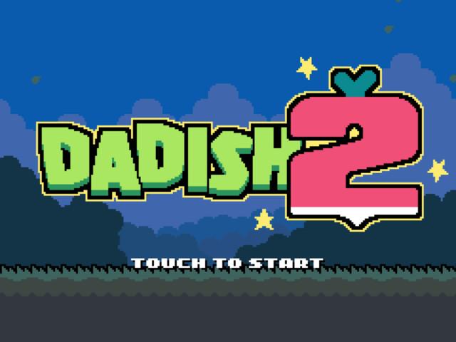 Salvate i vostri figli nel bel platform 2D di Dadish 2, disponibile su Android