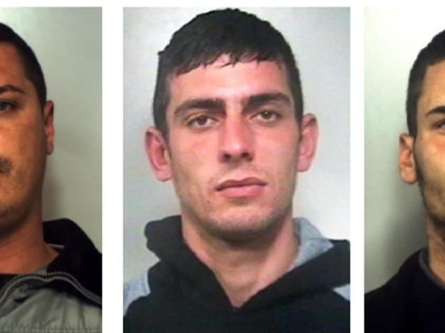 Tre spacciatori arrestati dai carabinieri in Piazza XXV Novembre