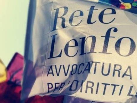 Anche Rete Lenford abbandona il tavolo lgbt di Spadafiora