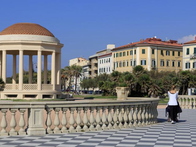 Una bella notizia per Parma capitale italiana della Cultura 2020. E se per il 2021 candidassimo Livorno? Io ci credo