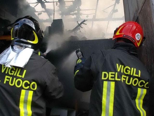 Vigili del fuoco: quasi 6mila interventi in un anno, oltre 900 i soccorsi e salvataggi