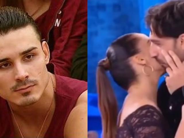 Raimondo Todato e Francesca Tocca si baciano ad Amici, istantanea la reazione piccata di Valentin Dumitru