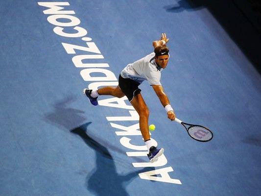 ATP Auckland: Live le Finali. Live dettagliato