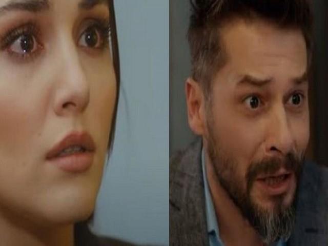 Love is in the air, trame al 1/10: Serkan perde la memoria, Piril incinta secondo Engin
