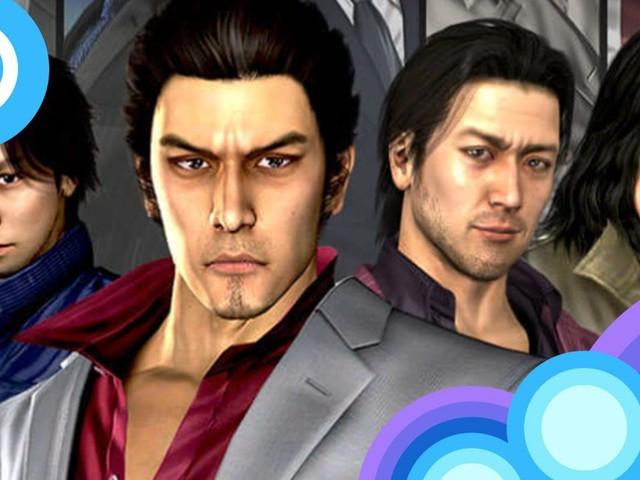 Yakuza 4 Remastered si mostra in video... e che botte!