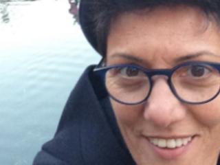 """Imma Battaglia biografia e gossip: """"Della violenza che sto subendo sono orgogliosa"""""""