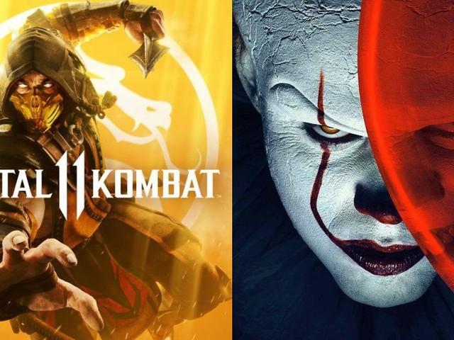 IT arriverà in Mortal Kombat 11? Ed Boon stuzzica i videogiocatori!