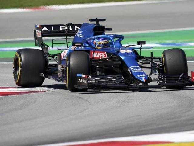 F1, Esteban Ocon batte Fernando Alonso. Ma in gara il leone asturiano cercherà il ruggito