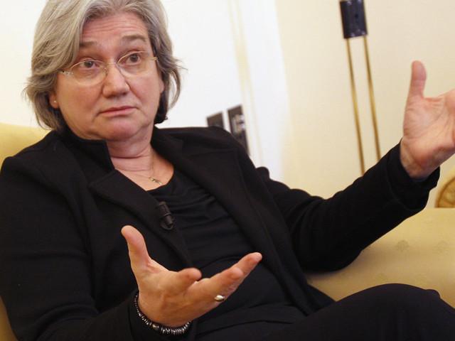 Rosy Bindi lascia la politica dopo 27 anni da parlamentare