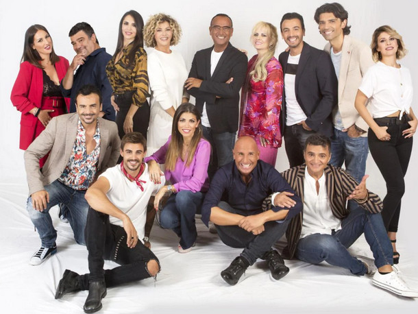 Tale e quale show 2019: vince la puntata Francesco Monte, il torneo Antonio Mezzancella
