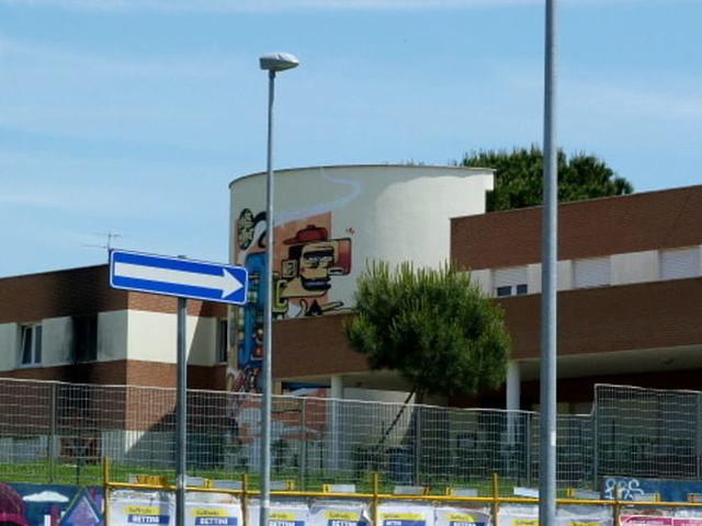 Via Polia, il centro civico resta chiuso: settecento metri quadrati sprecati
