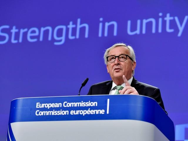 Ue, Juncker rientra in Lussemburgo per sottoporsi ad una operazione urgente