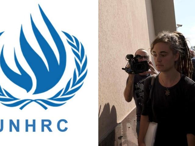 """Gli esperti Onu: """"Siamo preoccupati per la detenzione di Carola. Le minacce ai giudici sono illegali"""""""