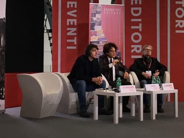 #PLPL19 - Quando la letteratura diventa provocazione. Incontro con Eduard Limonov
