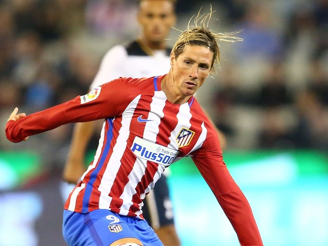 Fernando Torres torna all'Atletico Madrid: allenerà la Primavera