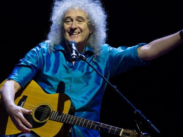 Bohemian Rhapsody, Brian May risponde alle critiche: 'Nel film c'è soltanto la verità'