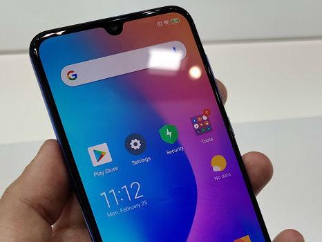 In Europa lo Xiaomi Mi 9 SE, versione lite del top di gamma cinese