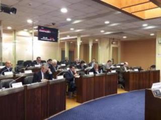 C'è da cambiare una moquette (con «urgenza») in Consiglio regionale: pronti 28mila euro
