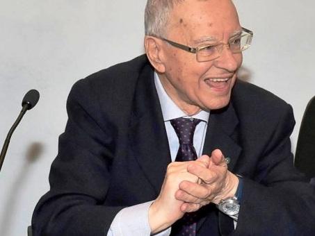 Addio a Gino Falleri, decano dei giornalisti