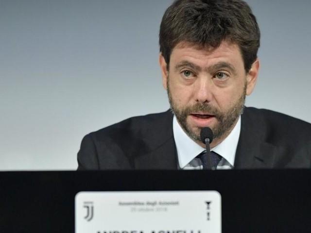 Agnelli: 'Questo per la Juve è l'anno zero, la nostra missione è pensare in grande'