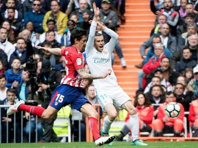 DIRETTA/ Atletico Madrid Real Madrid (risultato 0-0) video streaming DAZN: si gioca!